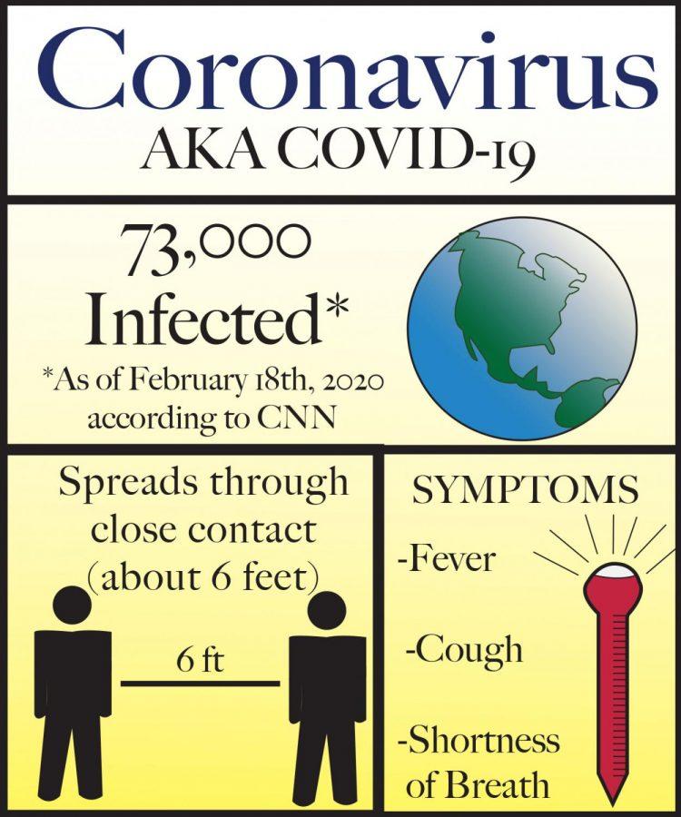 SIU creates emergency response team to combat Coronavirus