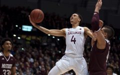 Rooting for the home team: Saluki fans have high expectations for Arch Madness