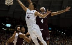 SIU gets past MO State with a buzzer-beater