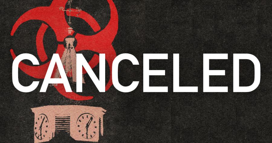 List: SIU events canceled due to COVID-19