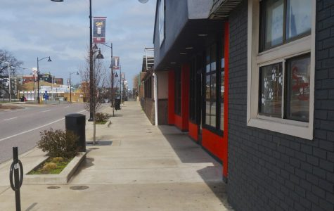 COVID-19 and Carbondale: Local businesses feel the effects