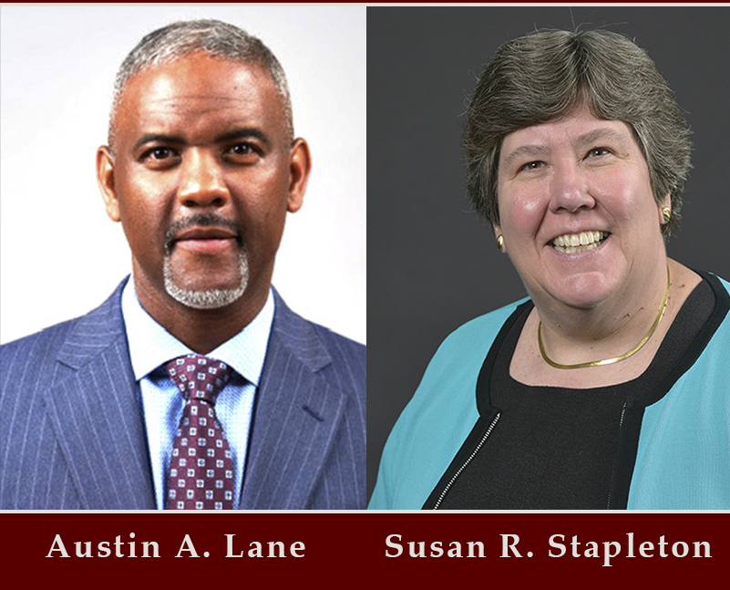 SIUC Faculty Association recommends Stapleton, Lane for chancellor position