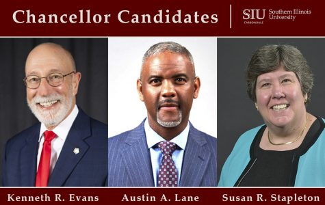 Chancellor candidate removed from last position following investigation
