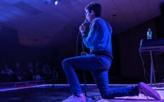 The show must go on: Carbondale comedy scene moves online