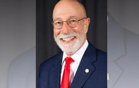 Kenneth Evans withdraws from SIUC chancellor search