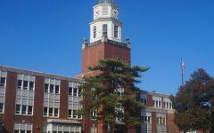 Pulliam Hall