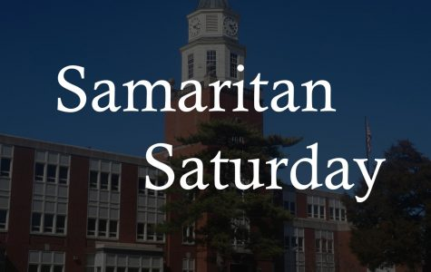 Samaritan Saturday: SIU alumnus develops website to aid local businesses during COVID-19