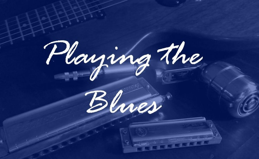 Playing the blues: Musicians share the challenges of making music and money amid COVID-19