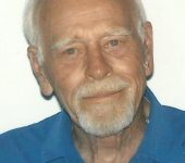 Bill Harmon, Photo Courtesy of Meredith-Waddell Funeral Home.