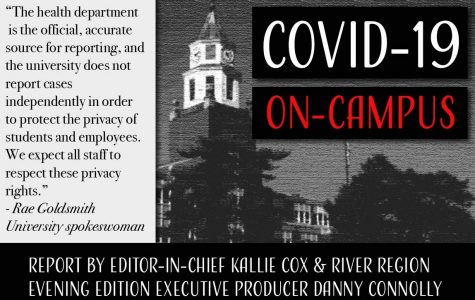 SIU will not be informing the public of COVID-19 outbreaks on campus; RAs told to keep quiet