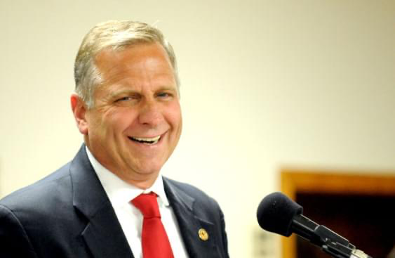 Rep. Mike Bost tests positive for COVID-19
