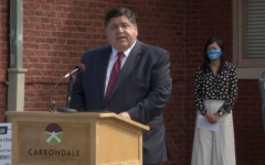 'Take 10 to Count 618:' Gov. Pritzker pushes southern Illinoisans to complete census