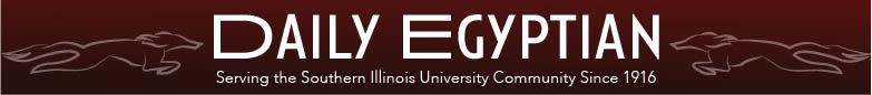 The student news site of Southern Illinois University