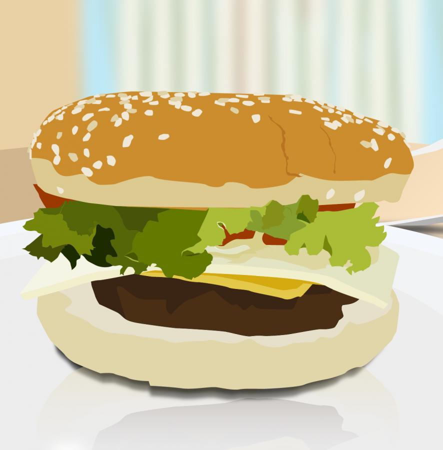 food RGB