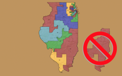 Redistricting will likely cost Illinois a congressional district