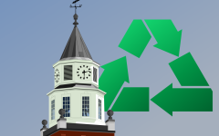 Reduce, Reuse, Recycle: Exploring SIU's sustainability mission