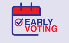 Early voting numbers exceed expectations in Jackson County, mail in ballots triple