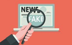 Fake News: The infodemic