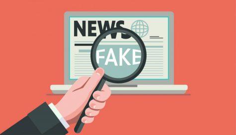 Fake News: The infodemic