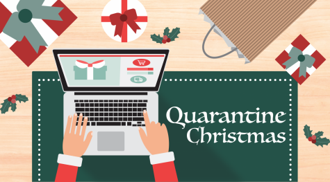 Christmas in quarantine: How to celebrate the holidays during the pandemic