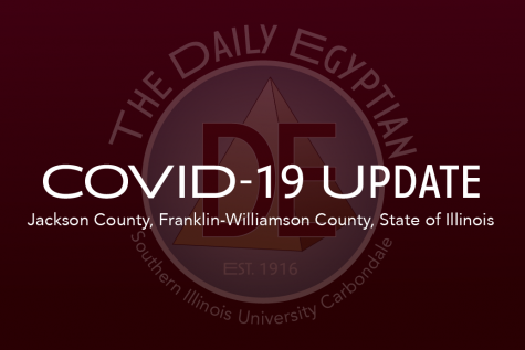 Jackson County Health Department reports four new cases of COVID-19
