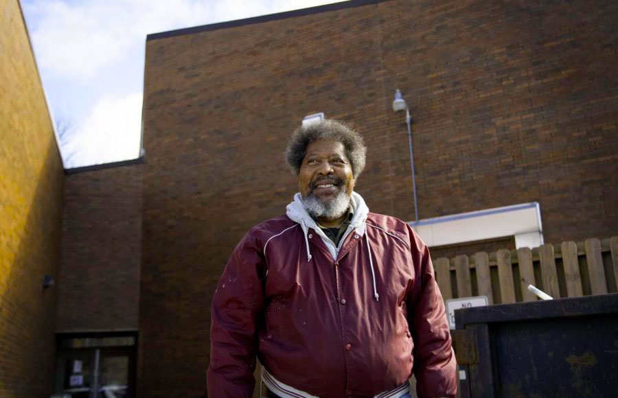 Carbondale community members stand up for the future of the Eurma C. Hayes Center