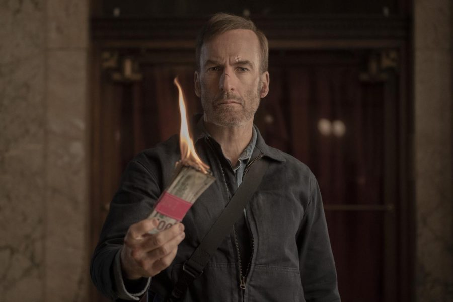 """Bob Odenkirk discusses """"Nobody,"""" upcoming John Wick-style action thriller"""
