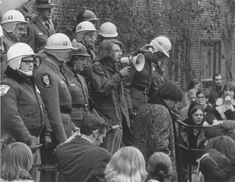 Party School Era: SIU's History of Parties and Riots