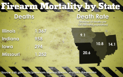 Illinois gun legislation is one of the strictest in the nation, but what is its impact on crime rates?