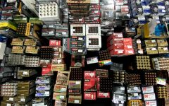 Demand overtakes supply resulting in ammo shortages across the country