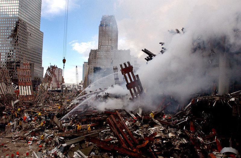 9/11: The domino effect lingers 20 years later
