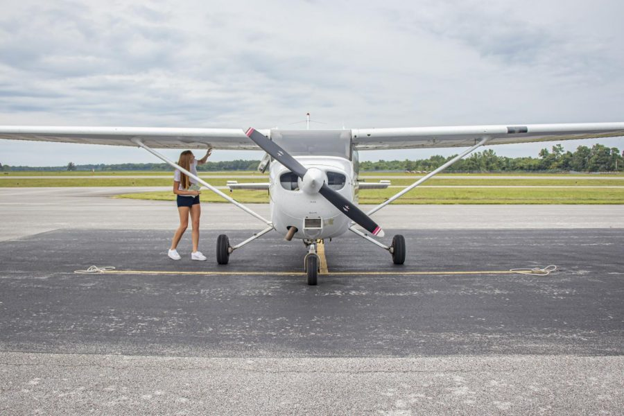 """Flying Salukis among """"top programs"""" partnered with Delta's pilot career path"""