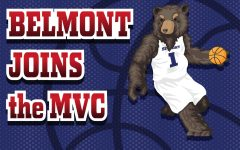 Belmont joins the Missouri Valley: What does this mean for Saluki Basketball