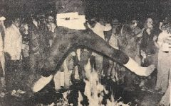 A Historical Look at SIU: When Halloween was Official