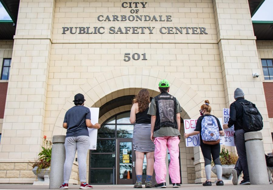 Police restraint on CCHS student generates public outcry