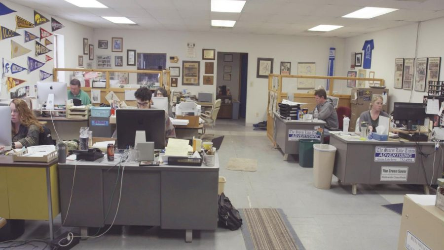 Editorial: Newspaper documentary shows highlights and pitfalls of small town journalism
